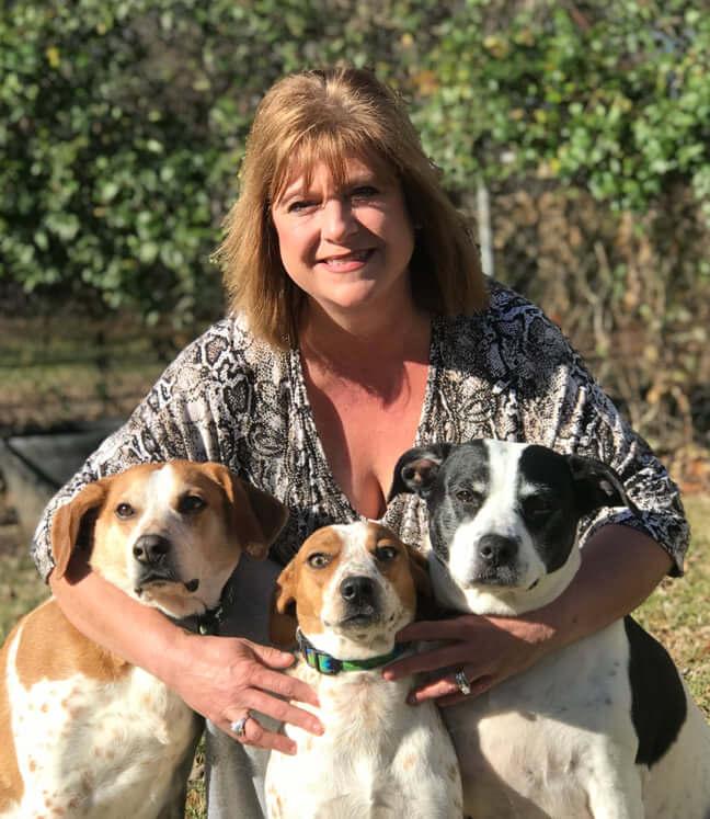 Andrea Bray, Client Care Representative