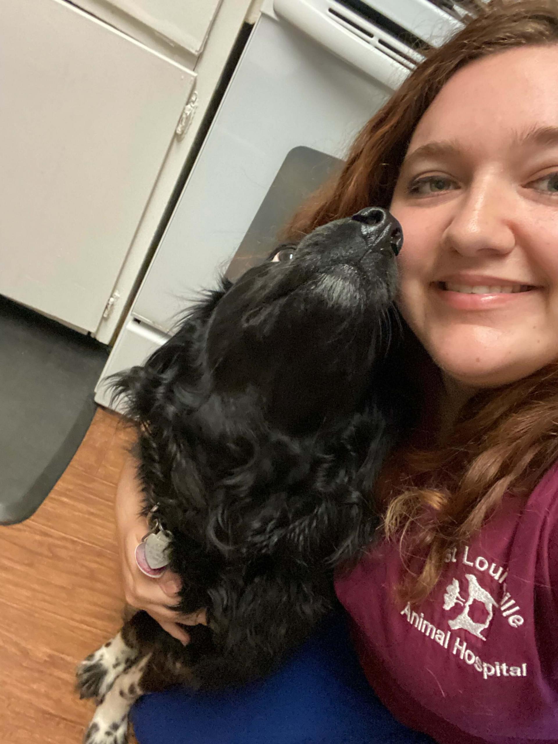 Aly, Veterinary Technician